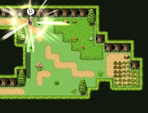 鋼炎のオルトロス~森の外れの山小屋宿殺人事件~ Game Screen Shot3