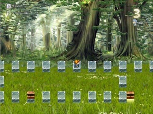 未完成パーティー! Game Screen Shot3