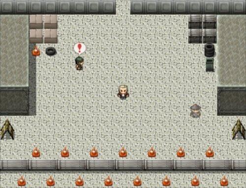 鋼炎のオルトロス2~オタク天国街殺人事件~ Game Screen Shots