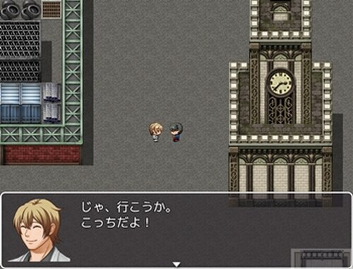 悪夢再現 Game Screen Shot2