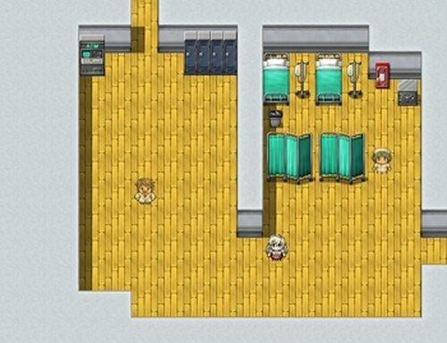 鋼炎のオルトロス3~徳川邸女中連続殺人事件~ Game Screen Shot4