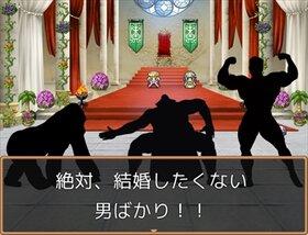 防具屋さんの舞台裏 Game Screen Shot2