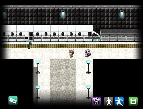 【脱出ゲーム】A/Liv[e](アライブ) Game Screen Shot1