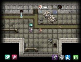 【脱出ゲーム】A/Liv[e](アライブ) Game Screen Shot3