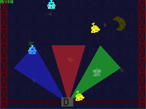 ライトのゲーム Game Screen Shot3