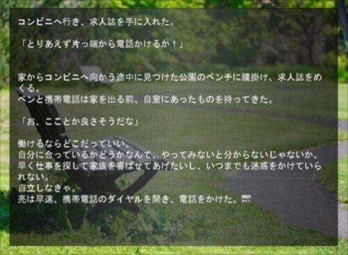 つまらなかった僕の人生 Game Screen Shot3