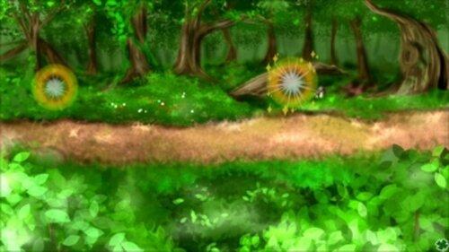 ハンドメイド物語~時を越えた魔女~ Game Screen Shot4