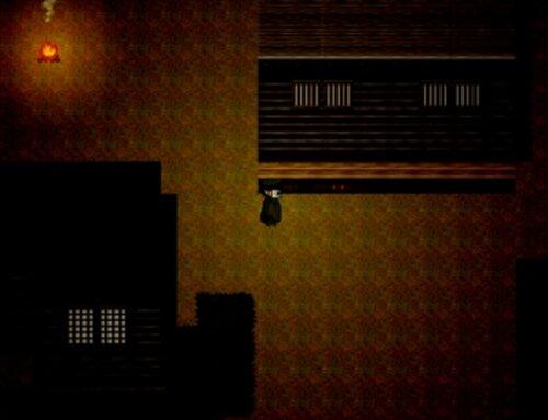 ツクモノガタリ~狗神編~ Game Screen Shot3