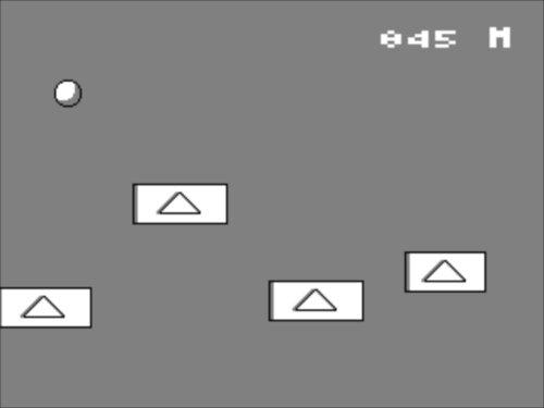 ポンポポン Game Screen Shot1