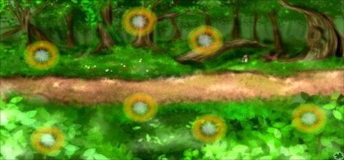 ハンドメイド物語~時を越えた魔女~【ブラウザ版】 Game Screen Shot2