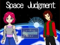 Space Judgment