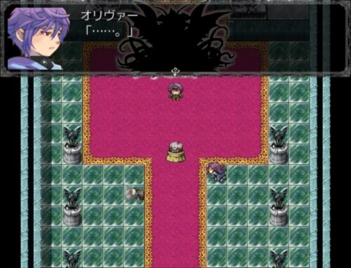FRAGILE GREY -完全版- ver1.05 Game Screen Shot