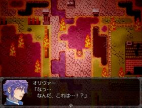 FRAGILE GREY -完全版- ver1.05 Game Screen Shot5