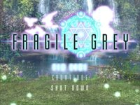 FRAGILE GREY -完全版- ver1.05