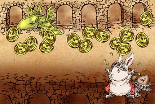 魔物ダービー ~うさぎとカメと勇者と竜~ Game Screen Shot5