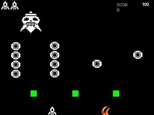 EXPLOS -エクスプロス- Game Screen Shot1