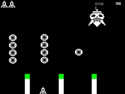 EXPLOS -エクスプロス- Game Screen Shot2
