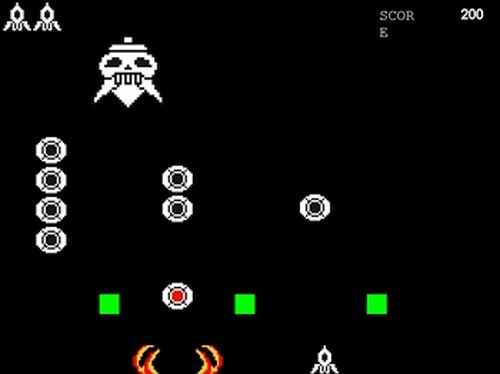 EXPLOS -エクスプロス- Game Screen Shots