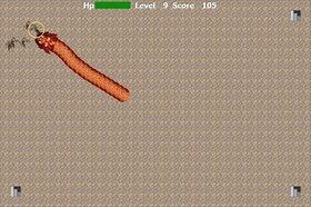 ドラゴンアタック Game Screen Shot5