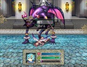 王道勇者とサブカル勇者 Game Screen Shot4