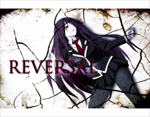 reversal Game Screen Shots