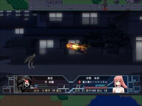 新説魔法少女 version1.014 Game Screen Shot4