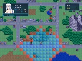 新説魔法少女 version1.006 Game Screen Shot5