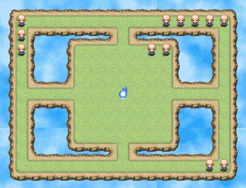 最低のクソゲー18 Game Screen Shot1