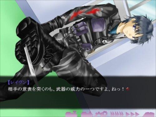 戯式エンカウント Game Screen Shots