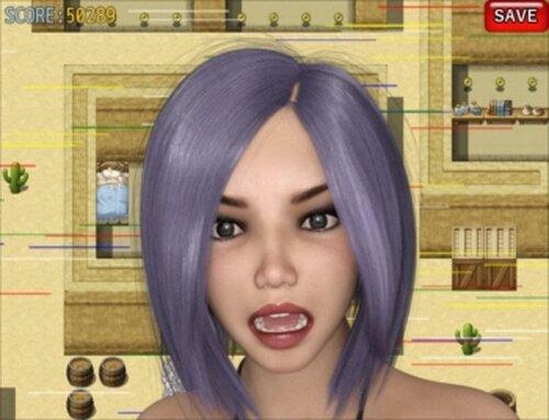 タケオとマチコの玄関物語 Game Screen Shot5
