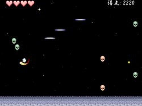 月兎 Game Screen Shots