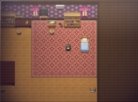 狂イ喰ラウ花狂イ Game Screen Shot2