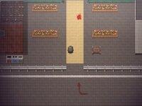 狂イ喰ラウ花狂イのゲーム画面