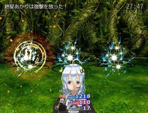 キワモノ! Game Screen Shot5