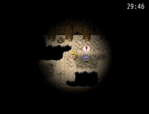キワクド! Game Screen Shot3