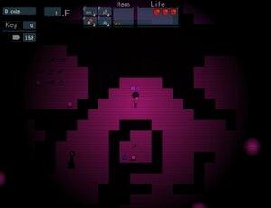 RxHpsychosis_D Game Screen Shot