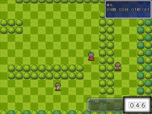 バレンタイン戦線3 Game Screen Shot1