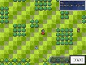 バレンタイン戦線3 Game Screen Shot2