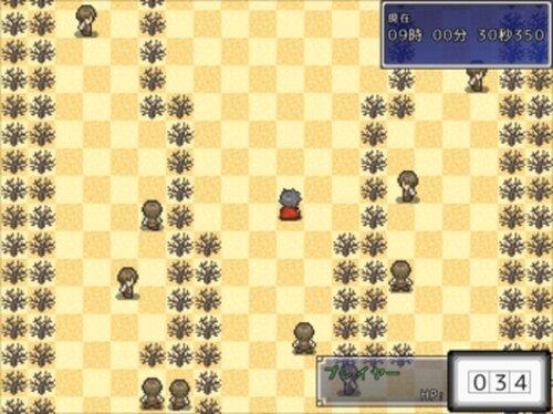 バレンタイン戦線3 Game Screen Shot3