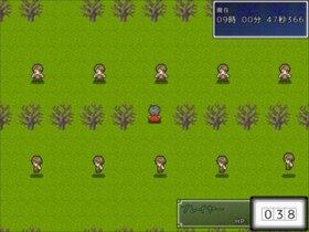 バレンタイン戦線3 Game Screen Shot5