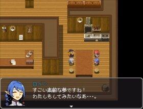 カルエナダンジョン Game Screen Shot3