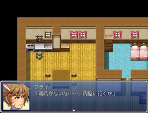 からあげチキン!! Game Screen Shot2