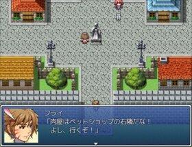 からあげチキン!! Game Screen Shot5