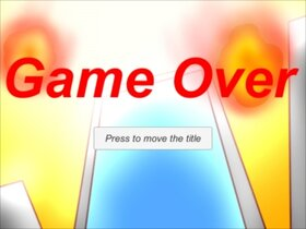 "Break the meteor of ""karaage"" Game Screen Shot5"