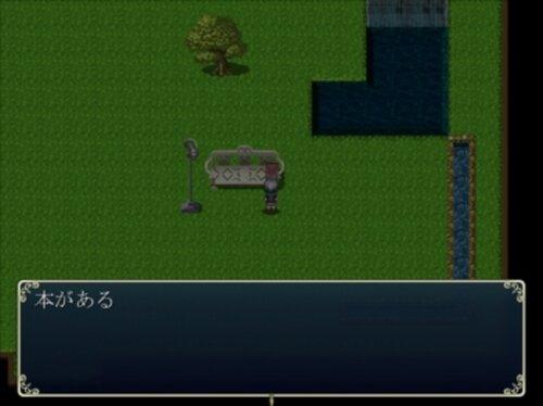 魔女とリリの怪談 Game Screen Shot3