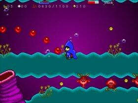 マルティン王の魔法戦記 Game Screen Shot5
