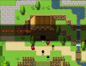 囚われのGhost~真実~ Game Screen Shot3