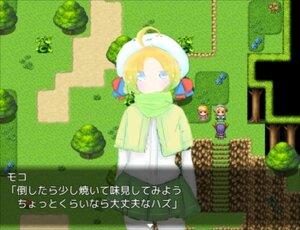 からあげ Game Screen Shot