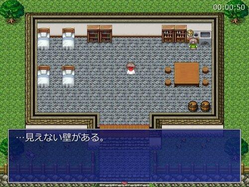 ストレスフル勇者 Game Screen Shot1