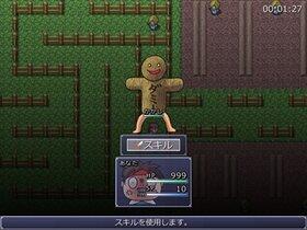 ストレスフル勇者 Game Screen Shot2